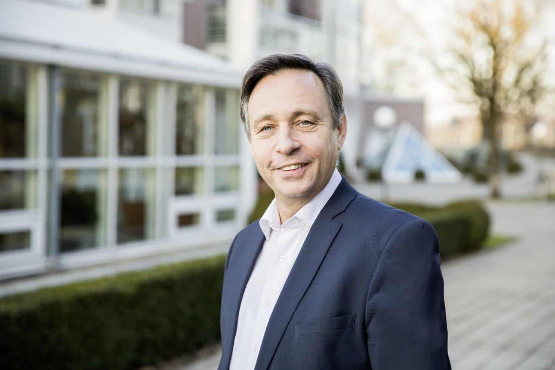 Rudolf Andres, Geschäftsleitung des RAZ