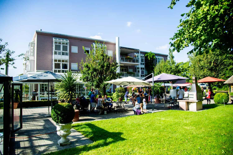 Regionales Arbeitszentrum in Herzogenbuchsee
