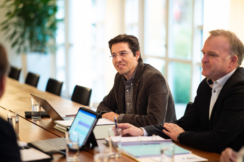 Markus Lengacher, Stiftungsrat RAZ